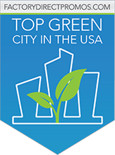 Top Green Cities in the USA