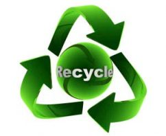10 Little Known Facts About Recycling – #WasteNotWantNot