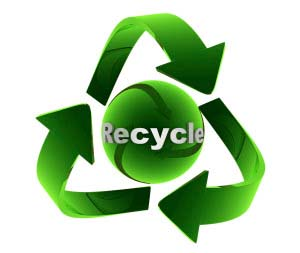 10 Facts about Recycling #WasteNotWantNot