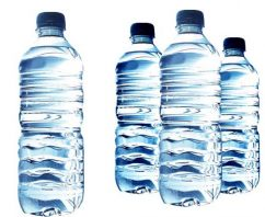 The Environmental, Financial and Health Effects of Bottled Water