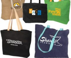 Think You Can't Buy Certified Reusable Bags at Wholesale Pricing? Think Again