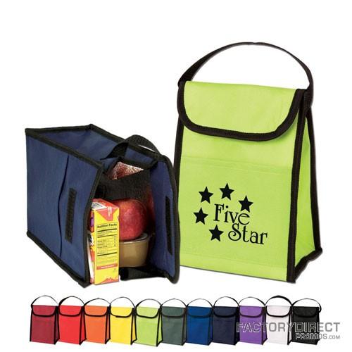 Custom Promotional Cooler Bags As Low As $0.59!