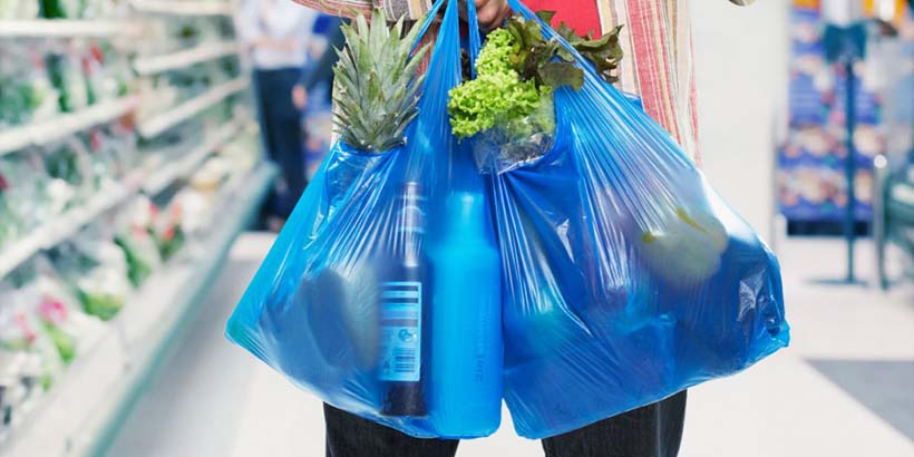 New Study Shows Most Effective Methods to Reduce Disposable Plastic Bag Use