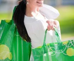5 Reasons Your Business Should Invest in Wholesale Reusable Shopping Bags