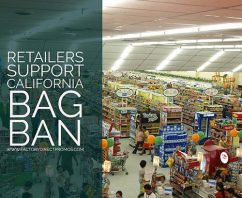 California Grocers Association Supports California Bag Ban