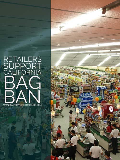 California Bag Ban