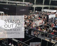 3 Ways to Make Your Convention Bags Stand Out