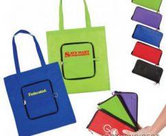 Reusable Tote Bags Make a Marketing Impact