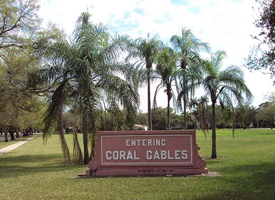 Coral Gables Plastic Bag Ban