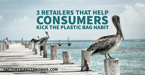 These Retailers Help You Shop Smart with Reusable Shopping Bags to Help the Planet