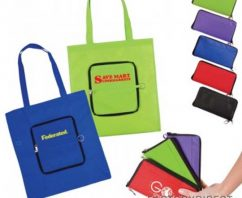 How to Get the Most Benefit From Marketing with Promotional Tote Bags