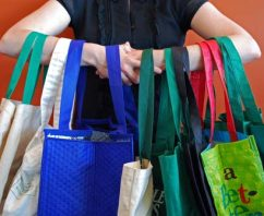 How Wholesale Reusable Bags Can Help You Reach Your Marketing Goals