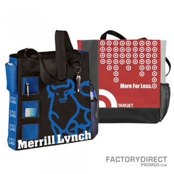 3 Trade Show Tote Bags to Get Your Brand Noticed