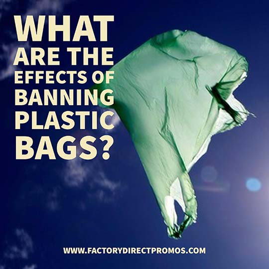 effects of banning plastic bags