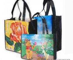 The Hidden Values of Customized Reusable Bags