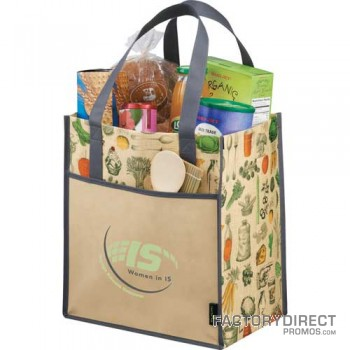 3 Necessary Features for Reusable Grocery Bags