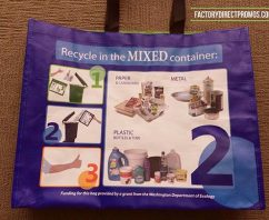 The Benefits of Reusable Recycling Bags for Multi-Family Dwellings