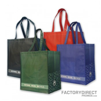 What Are Recycled Bags Made Of?