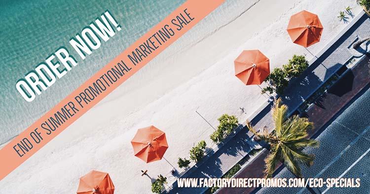 promotional marketing sale