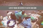 Kenya Cracks Down on Plastic Pollution with Extreme Penalties