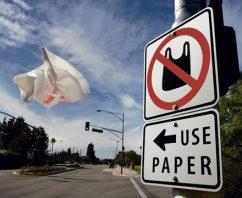 A Global Look at Plastic Bag Bans