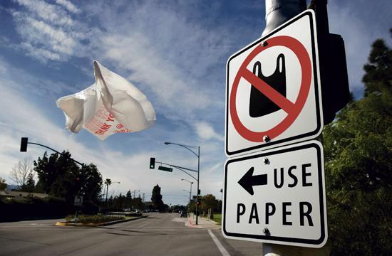 Stamford Considers Plastic Bag Ban