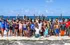 Youth Lead The Way to Plastic Bag Ban in Bahamas