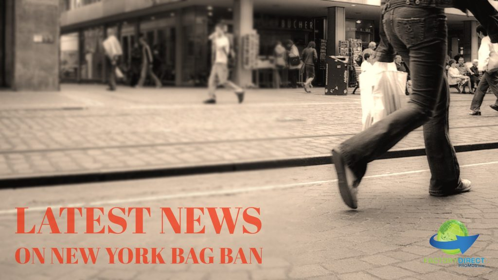 Latest News on Plastic Bag Bans in New York