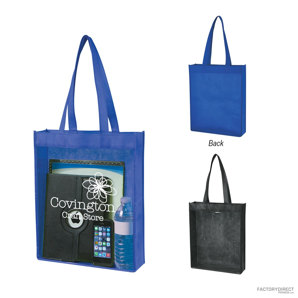 Reusable Trade Show Bags
