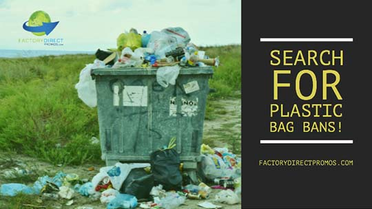 search for plastic bag bans