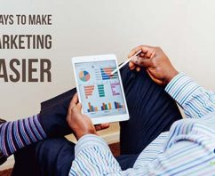 Use These 3 Tips and Your Marketing Will Be Easier