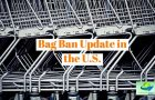 Is YOUR Business Impacted By These Plastic Bag Bans In The United States?