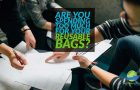 Is Your Company Spending Too Much On Reusable Bags