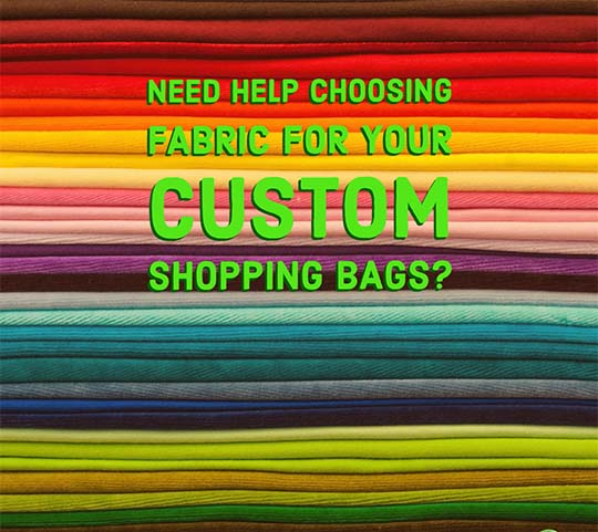 Bag Fabric Types? Here Are Your Options