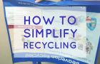 Overcoming Multi-Family Dwelling Recycling Challenges – White Paper