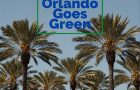 Orlando Goes Green with Plastic Ban and More