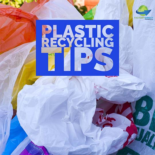 What Kind of Plastic bags Can Be Recycled