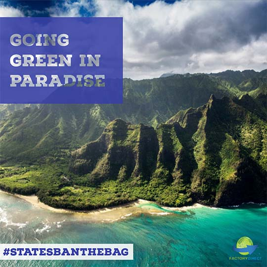 States Ban the Bag: Hawaii - What IS The Law of The Land?