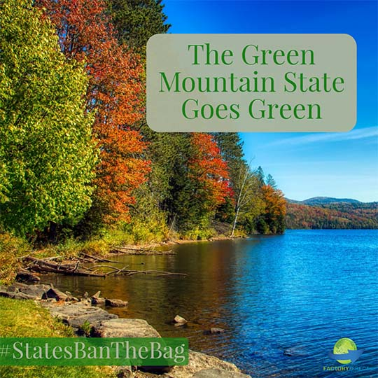 States Ban the Bag: Vermont Escalated Things Quickly