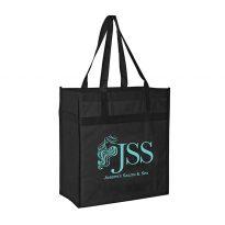 Reusable Eco Grocery Bag - Hunter