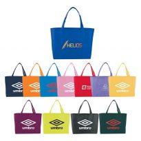 Economy Shopper Bag Color Options