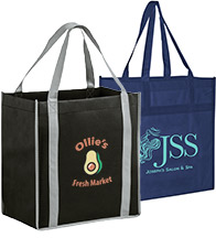 Reusable grocery bags wholesale