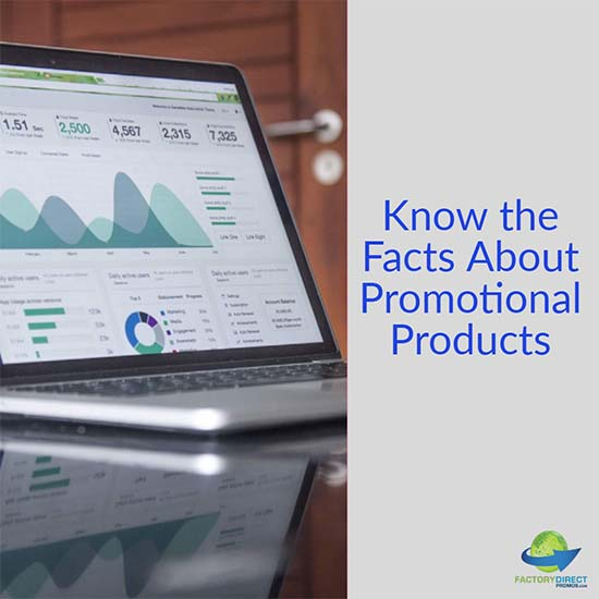 6 Stats Marketers Need to Know About Promotional Products