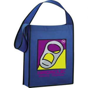 recyclable bags for trade show marketing