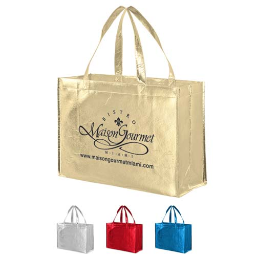 recyclable-metallic-shopping-bags