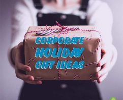 6 Effective, Eco-Friendly Promotional Gifts for The Holidays