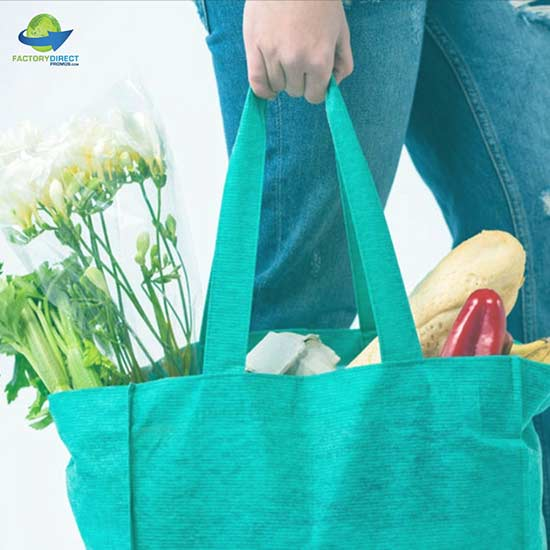 Here's Why Marketing with Promotional Bags Works