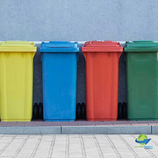 What Is the Economic Impact of Recycling in Your Area?