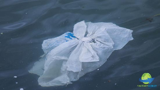 How Eco-Friendly Are Fabric Shopping Bags in Comparison to Plastic Bags?