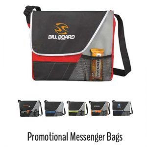 Promotional Messenger Bags